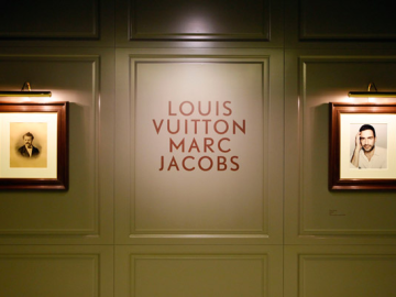 Otra cita en París: Louis Vuitton – Marc Jacobs