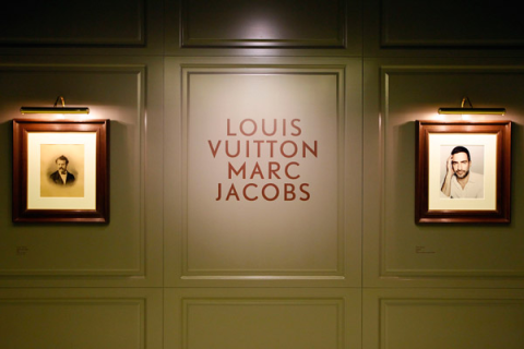 Vuitton y Jacobs
