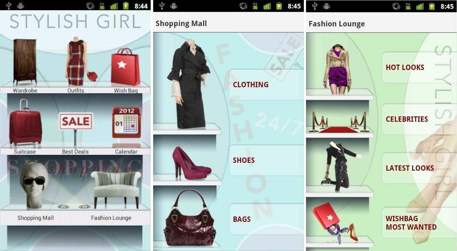 stylishgirl app